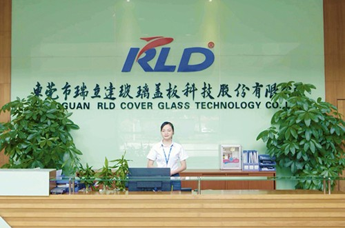 Dongguan RLD Cover Glass Technology Co., Ltd.