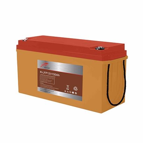 12V Lithium  Iron Phosphate Battery