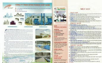 Environmental Protection of Ritar Vietnam Factory Won Recognition